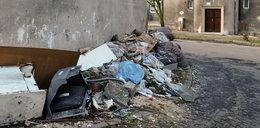 Polsce grozi utonięcie w śmieciach przez koronawirusa