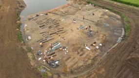 Wielka Brytania: znaleziono anglosaski cmentarz