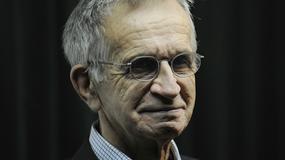 Jako jasnowidz jestem do wyrzucenia – Jacek Fedorowicz obchodzi 80. urodziny