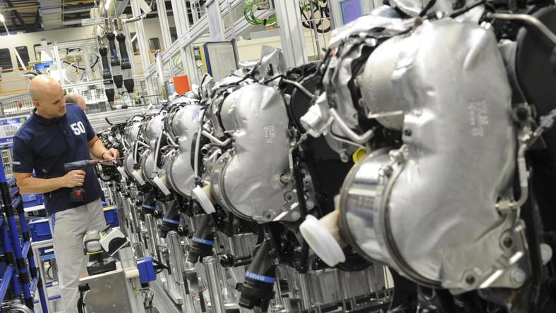 Fabryka silników VW
