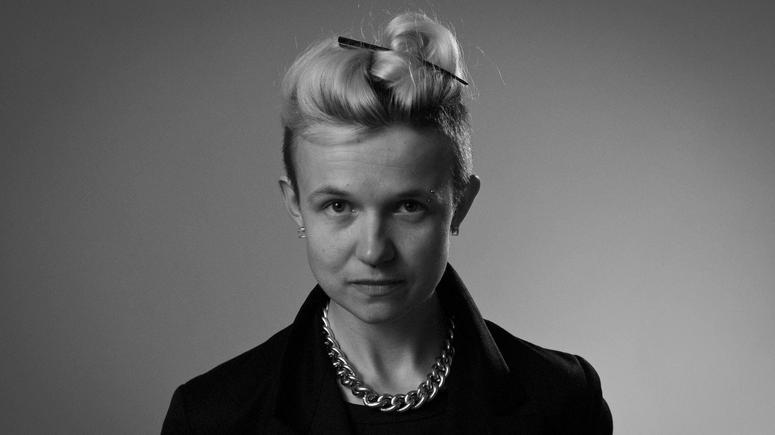 Dr Joanna Ostrowska