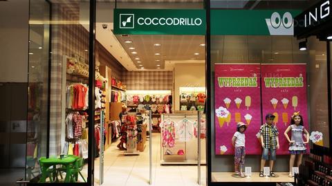 CDRL jest dystrybutorem odzieży dziecięcej sprzedawanej pod marką własną Coccodrillo. Spółka zadebiutowała na rynku głównym GPW w październiku 2014 r.