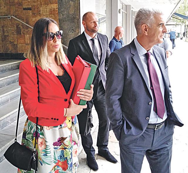 Očekuje da suđenje bude završeno u razumnom roku: Marija Lukić