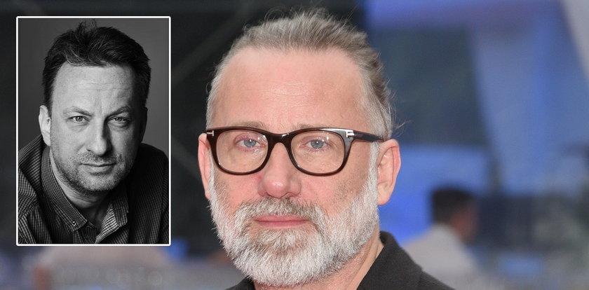 Zmarł Paweł Szwed. Znany reżyser żegna go w emocjonalnym wpisie