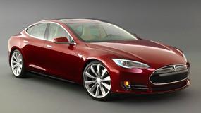 Tesla wzywa do serwisów tysiące samochodów