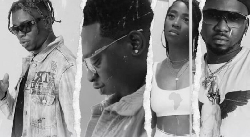 Tiwa Savage, Wande Coal and Mystro feature on Jaybreeze's new single, 'Eh Oh Ah'