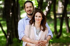 PONOVO TRUDNA Bojana Barović i Nikola Rokvić čekaju drugo dete