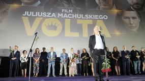 """""""Volta"""": uroczysta premiera nowego filmu Juliusza Machulskiego"""