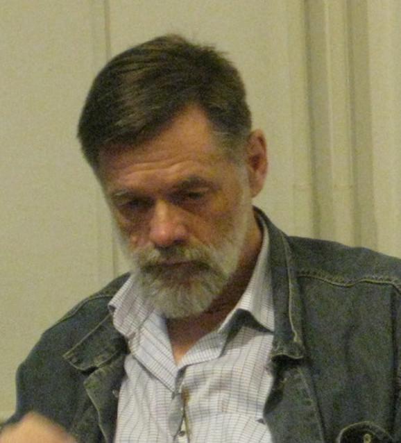 Severin Franić