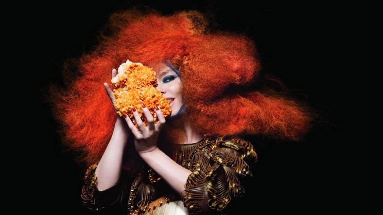 Björk jest już w sieci