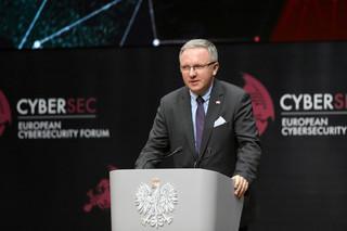 Krzysztof Szczerski kandydatem na komisarza w Unii Europejskiej