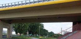 Tragedia w Międzyrzeczu. 9- i 11-latek skoczyli z mostu!