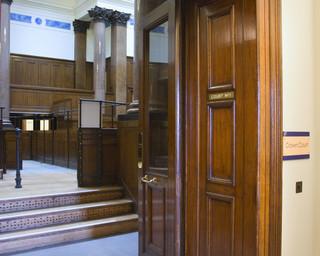Kontrowersyjna selekcja w sądzie zlikwidowana