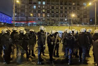 Rzecznik rządu: Policja wyjaśnia sytuację z Nowacką. Pozostawiam ocenie obywateli, czy ta interwencja była słuszna