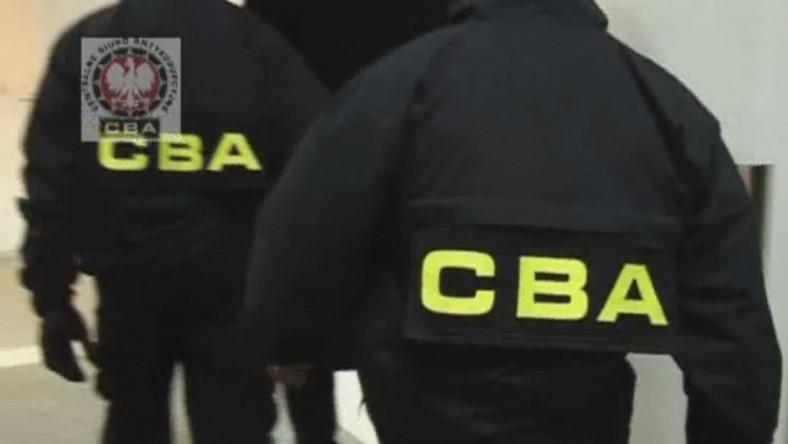 CBA zatrzymało za wyłudzenenie dotacji