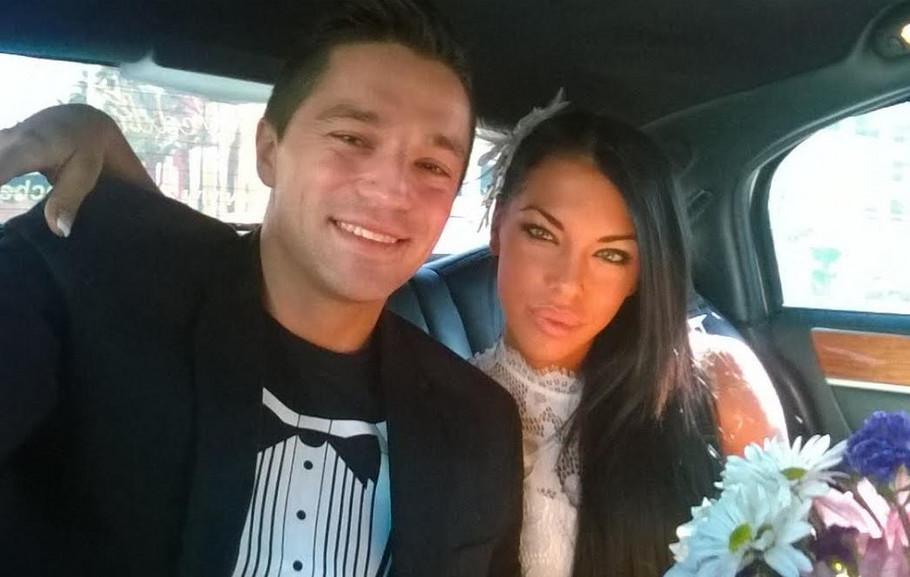 Vlada Stanojević i Ana Marija Žujović