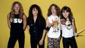 Więcej metalu niż w hucie! – mija trzydzieści lat od pierwszych koncertów Metalliki w Polsce