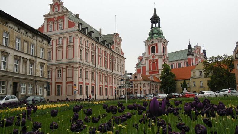 Ulica Marcina Chwiałkowskiego na razie zostanie - tak zdecydowali radni na ostatniej sesji przed wakacjami