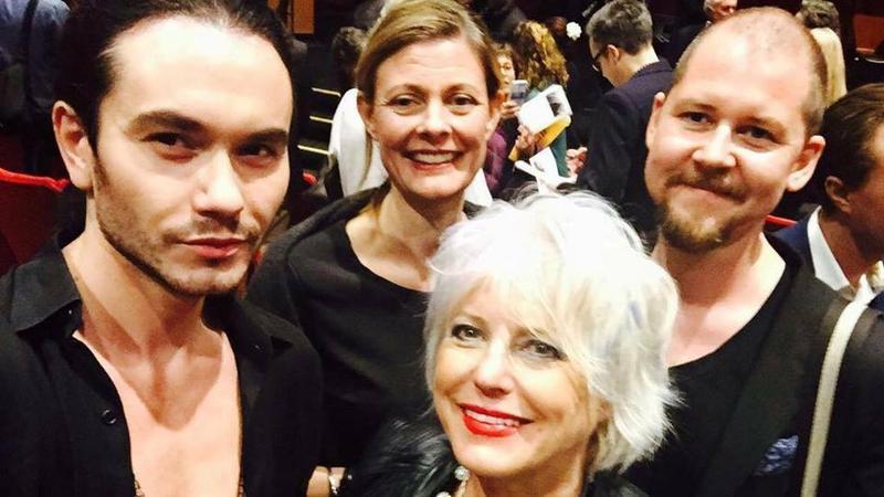Polski fryzjer podbija Hollywood