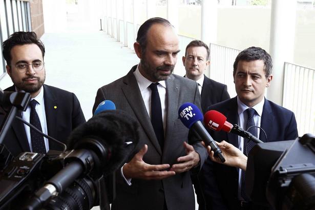 Podczas wizyty premier Francji zawarł kontrakty i umowy handlowe opiewające na sumę 10 miliardów euro.