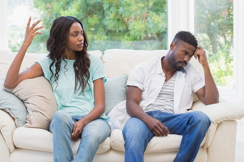 You'll still find women who can't handle that truth [Credit - Shutterstock]