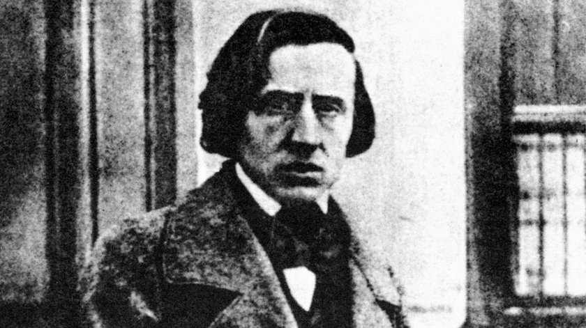 Chopin w internecie