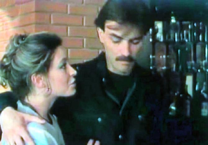 Na filmu su se Boba i Marija izborili za svoju ljubav