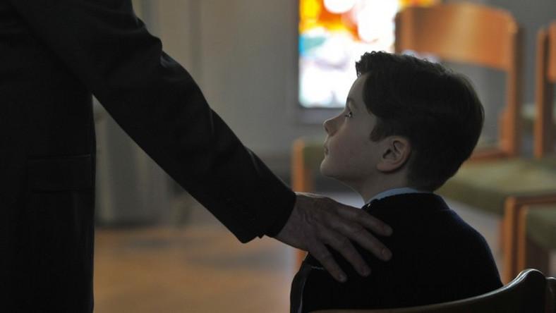 """Film """"Dzięki Bogu"""" w kinach od 20 września"""