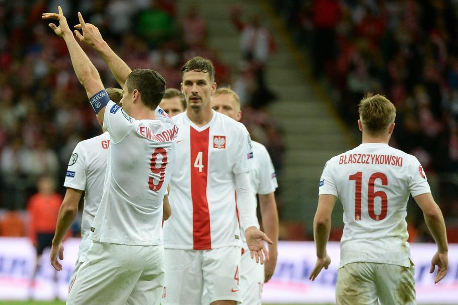 e896010cf Polska vs Gibraltar 8:1. Eliminacje Euro 2016 tabela grupy D - Sport ...