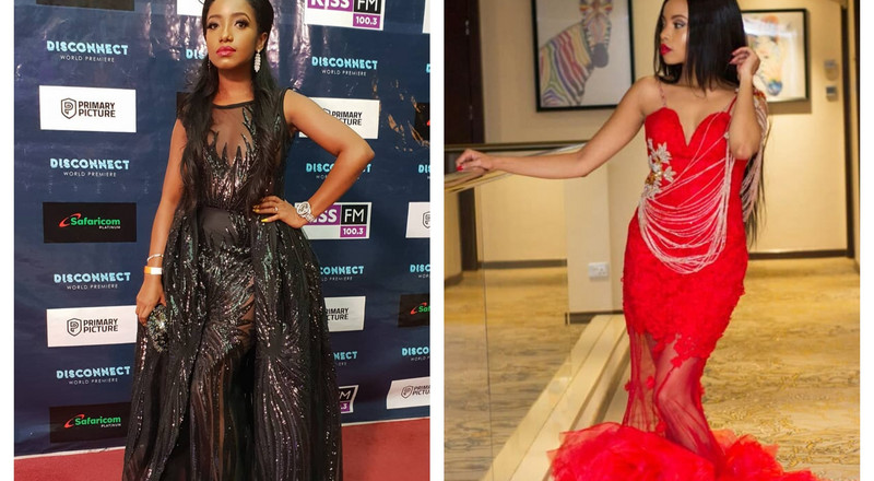 Best celebrity red carpet moments of 2018 (Photos)