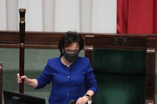 Marszałek Sejmu ogłosiła nabór na sędziego TK