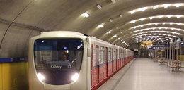 Ekooszołomy blokują budowę II linii metra!