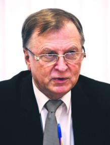 Andrzej Lewiński, zastępca generalnego inspektora ochrony danych osobowych