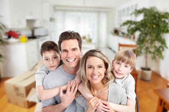 Porodica je i dalje pri vrhu asocijacija kada ljudi čuju reč tradicija