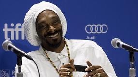 Snoop Lion przedstawia nowy klip