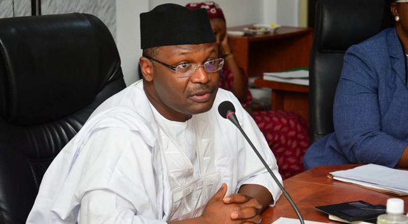 INEC explains why borders are closed during elections