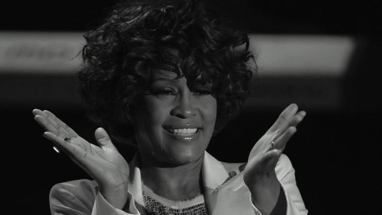 Whitney Houston wróciła do domu