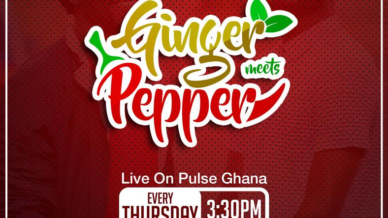 Ginger and Pepper: A Pulse TV show