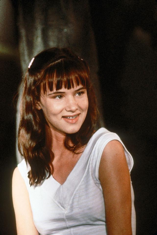 Juliette Lewis: niepozorna dziewczyna z charakterem kończy