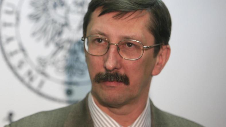 Jan Żaryn o IPN