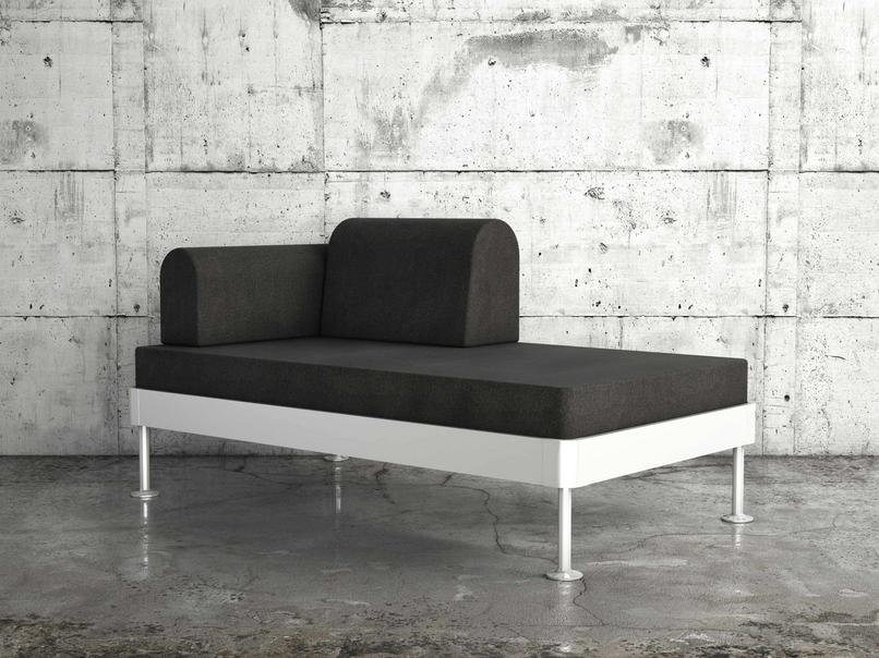 das neue ikea sofa von star designer tom dixon macht seine. Black Bedroom Furniture Sets. Home Design Ideas