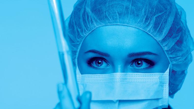 Gdy wirus H5N1 ulegnie mutacji, stanie się bardziej zaraźliwy