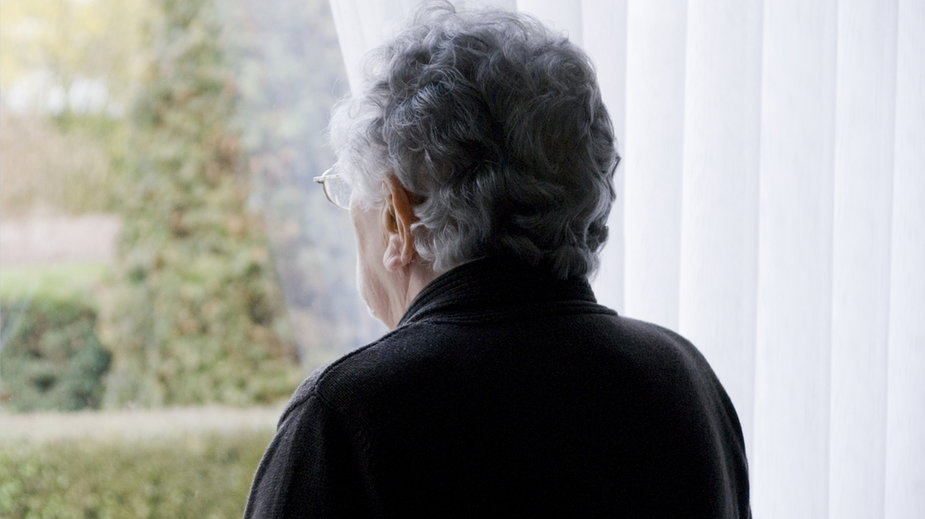 """""""Chcę, żeby moja chora na alzheimera, w końcu umarła"""""""