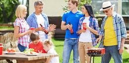 Sezon na grilla – dobre jedzenie, napoje i towarzystwo