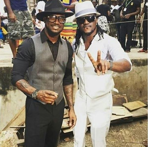Even at their lowest, the Okoye brothers continue to command huge followership in Nigeria. The PSquare twins hit stardom in the decade before but they have maintained their celebrity status with an incredible amount of success in their careers and controversies in their personal lives.