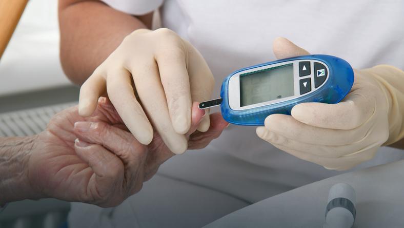 Cebula przeciwdziała cukrzycy