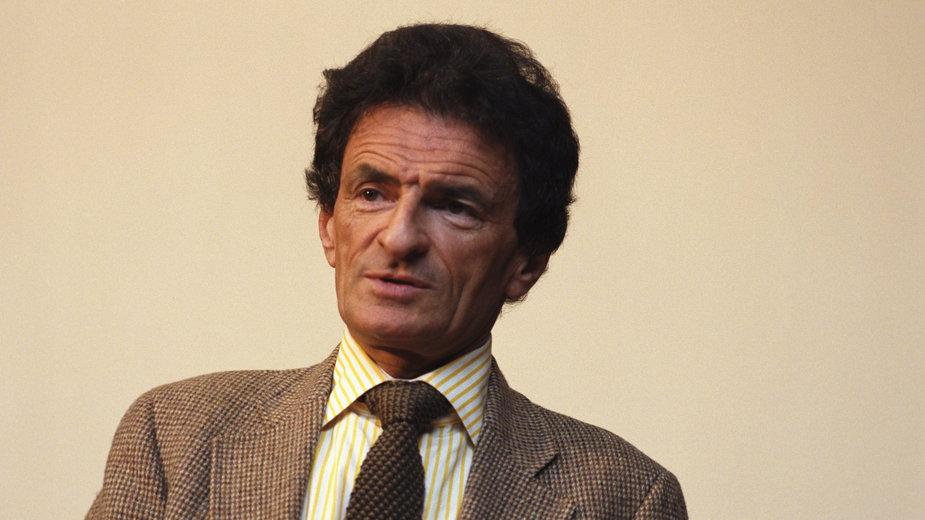 Jerzy Kosiński (1988)