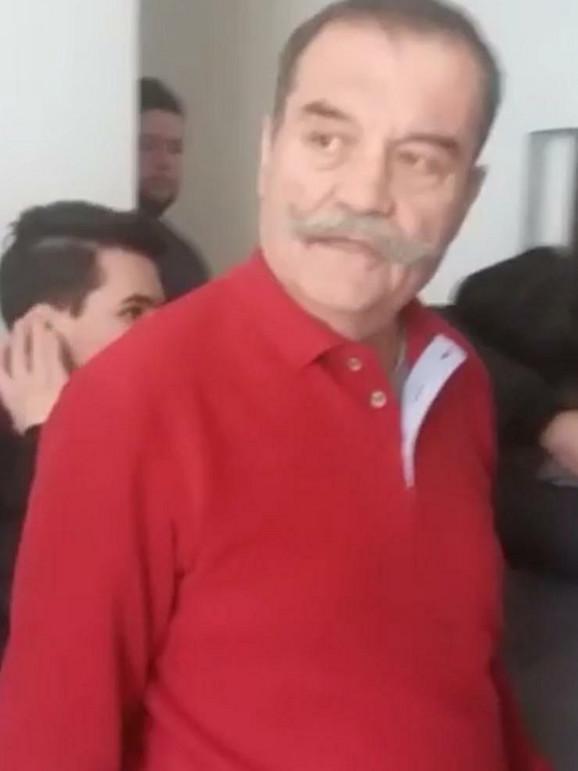 Pukovnik u penziji Gojko Lalović