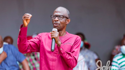 Assin North parliamentary case is far from over - Asiedu Nketia