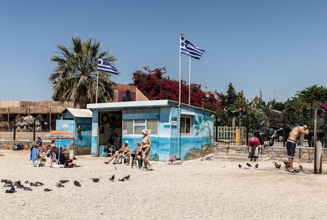 Ako planirate letovanje u Grčkoj, možda će vas ovaj tekst zanimati